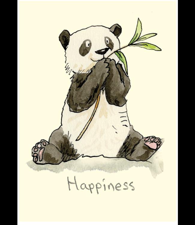 Two Bad Mice | Anita Jeram | Happiness