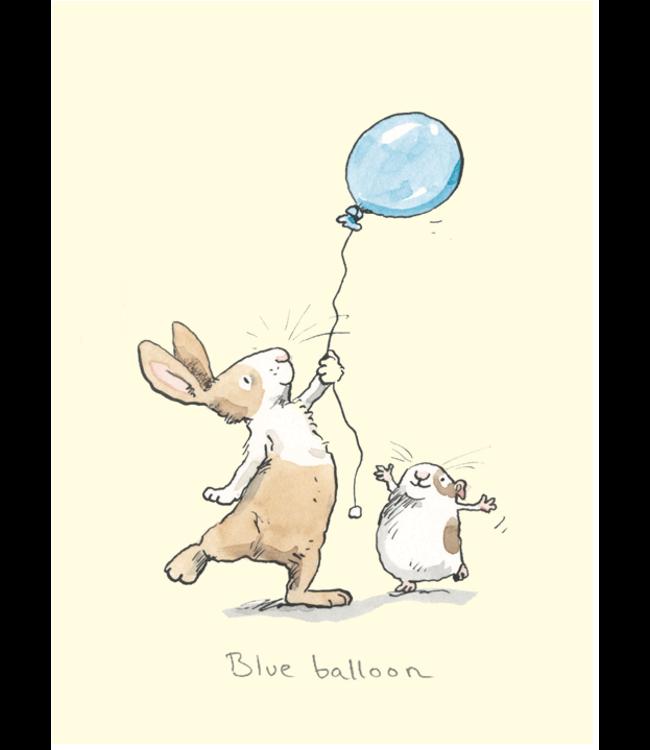 Two Bad Mice | Anita Jeram | Blue Balloon