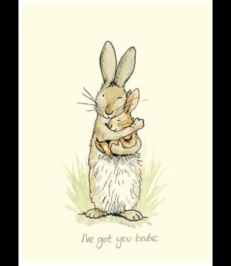 Two Bad Mice Two Bad Mice | Anita Jeram | I've Got You Babe