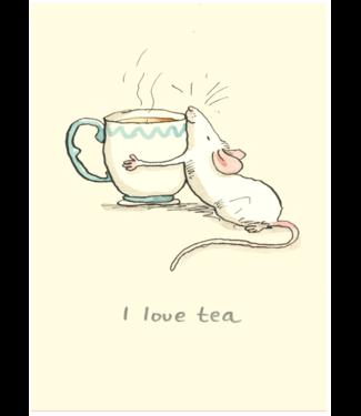 Two Bad Mice Two Bad Mice | Anita Jeram | I Love Tea