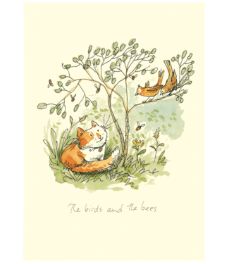 Two Bad Mice Two Bad Mice | Anita Jeram | The Birds and the Bees