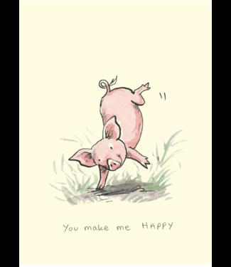 Two Bad Mice Two Bad Mice | Anita Jeram | You Make Me Happy!
