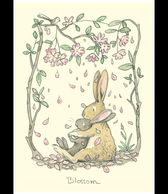 Two Bad Mice | Anita Jeram | Blossom
