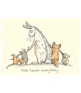 Two Bad Mice Two Bad Mice | Anita Jeram | Hold Hands Everybody