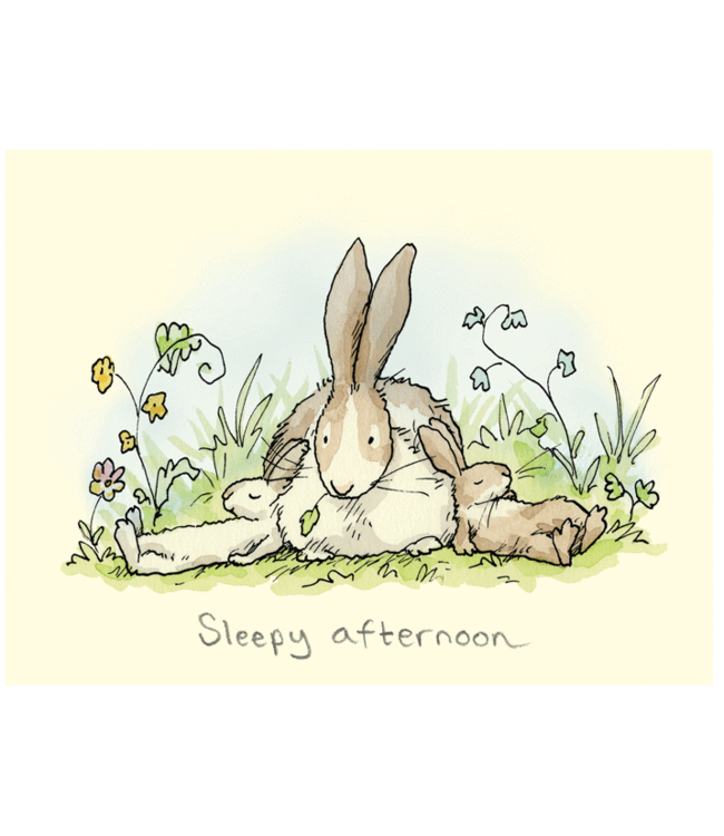 Two Bad Mice   Anita Jeram   Sleepy Afternoon