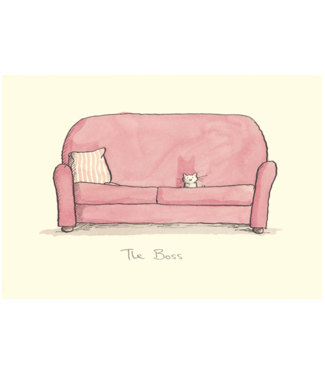 Two Bad Mice Two Bad Mice | Anita Jeram | The Boss
