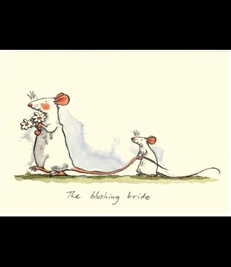 Two Bad Mice Two Bad Mice | Anita Jeram | The Blushing Bride