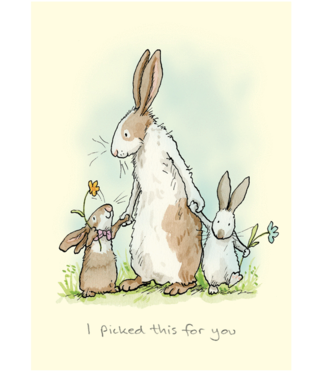 Two Bad Mice Two Bad Mice | Anita Jeram | I Picked This For You