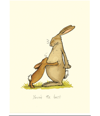 Two Bad Mice Two Bad Mice | Anita Jeram | You're the Best