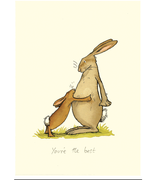 Two Bad Mice | Anita Jeram | You're the Best