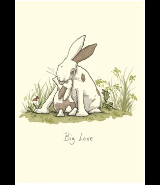 Two Bad Mice Two Bad Mice | Anita Jeram | Big Love