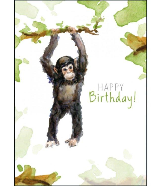 Bekking & Blitz | Michelle Dujardin | Happy Birthday! | Aapje