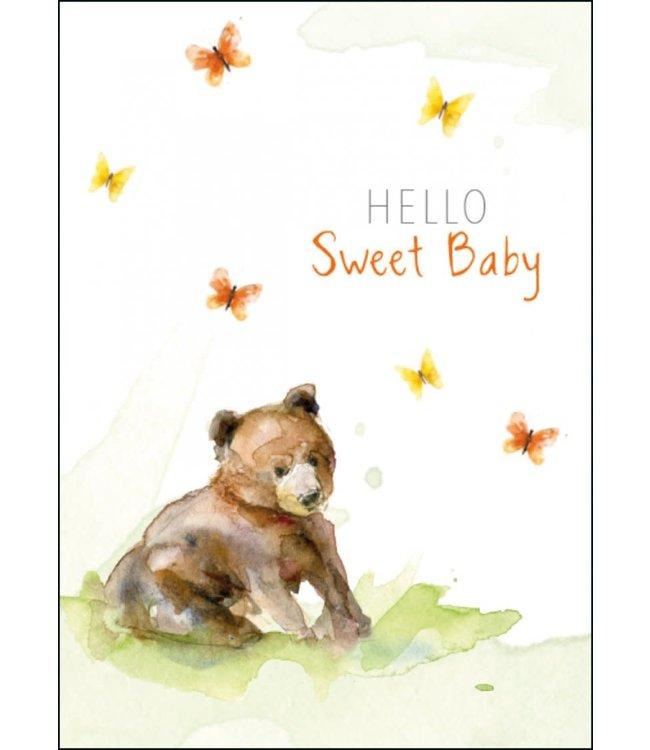Bekking & Blitz   Michelle Dujardin   Hello Sweet Baby