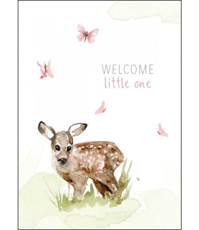 Bekking & Blitz | Michelle Dujardin | Welcome Little One