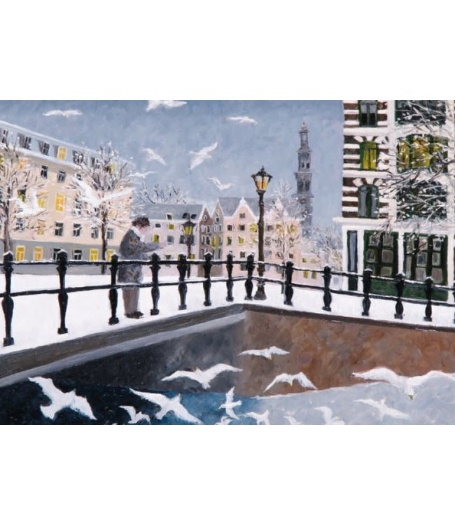 Bekking & Blitz | Laetitia de Haas  | Winter Snow | Winter