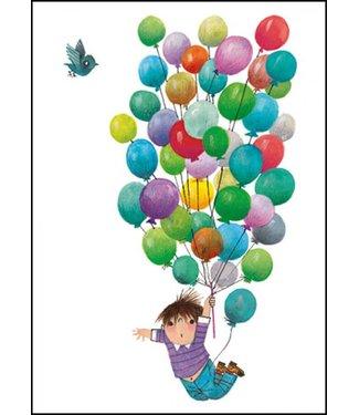 Bekking & Blitz ballonvaart