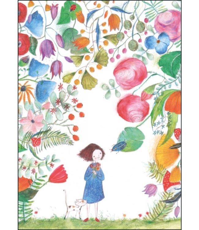Bekking & Blitz | Miriam Bouwens | Morning Garden