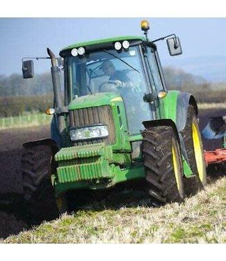 Really Wild Cards Really Wild Cards | Wenskaart met Geluid | Down on the Farm | Traktor John Deer