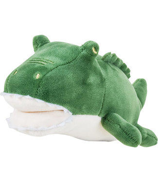 Nemu Nemu Nemu Nemu | PACK Krokodil | Maat S | 20 cm | 3+
