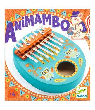 Djeco Djeco | Animambo | Kalimba | 4+