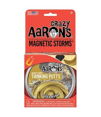Crazy Aarons Crazy Aarons   Thinking Putty   Magnetic Storms   Gold Rush   8+