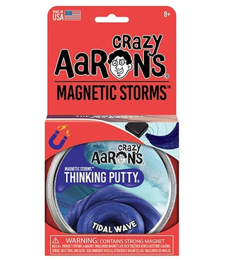 Crazy Aarons Crazy Aarons   Thinking Putty   Magnetic Storms   Tidal Wave   8+