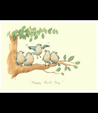 Two Bad Mice | Alison Friend | Happy Bird Day
