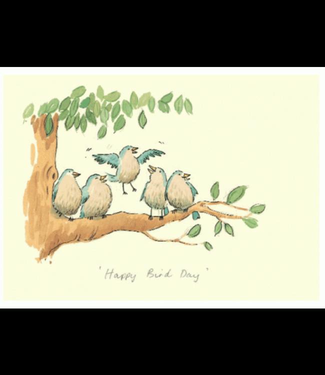 Two Bad Mice   Alison Friend   Happy Bird Day