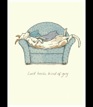 Two Bad Mice | Anita Jeram | Laid Back Kind Of Guy