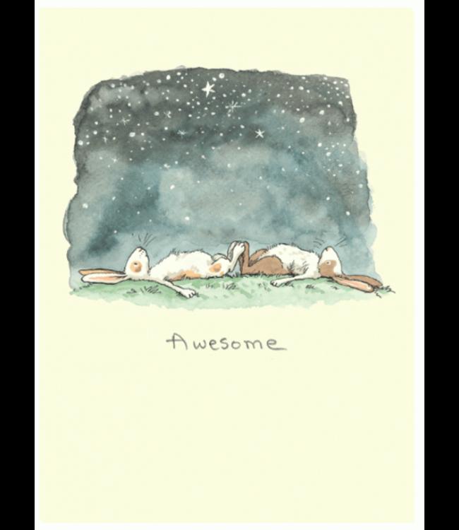 Two Bad Mice | Anita Jeram | Awesome