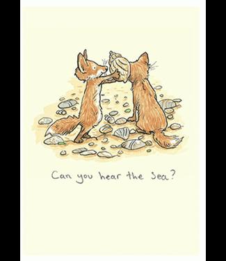 Two Bad Mice | Anita Jeram | Can You Hear The Sea?