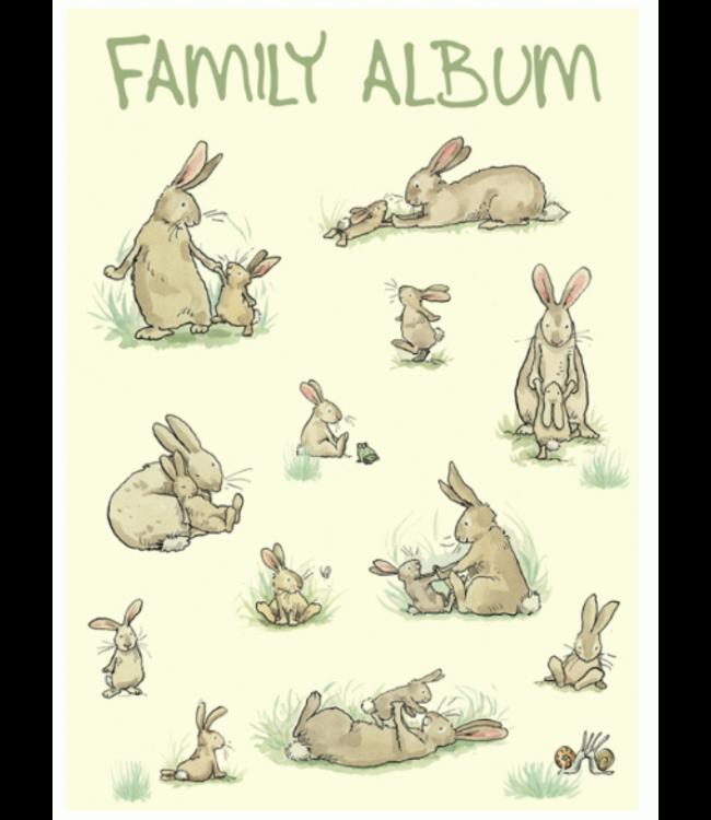 Two Bad Mice   Anita Jeram   Family Album
