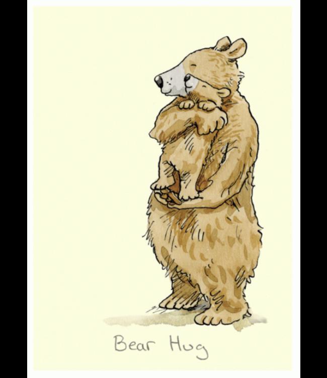 Two Bad Mice | Anita Jeram | Bear Hug