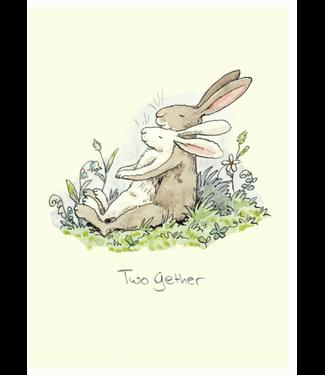 Two Bad Mice | Anita Jeram | Two gether