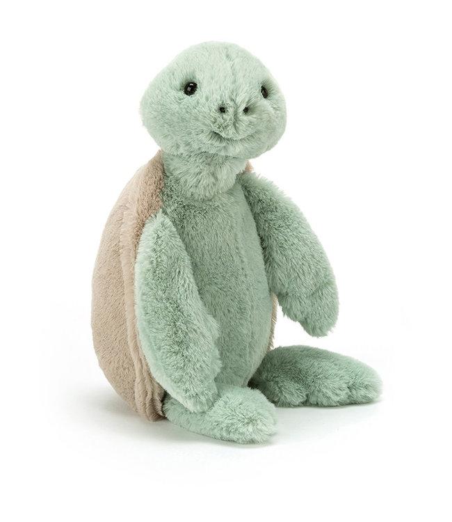 Jellycat   Bashful Turtle   18 cm   0+