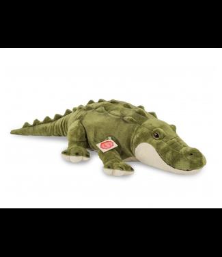 Hermann Teddy Hermann Teddy | Pluche Krokodil | 60 cm