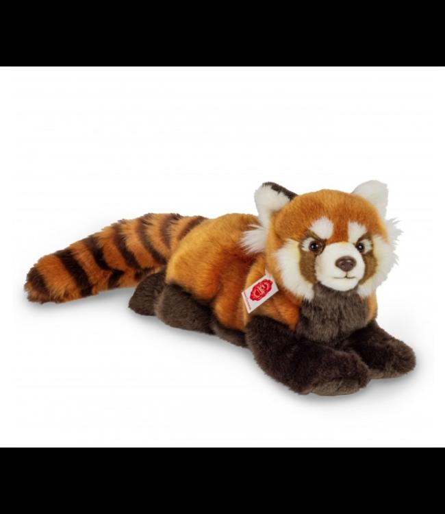 Hermann Teddy | Pluche Red Panda | 30 cm