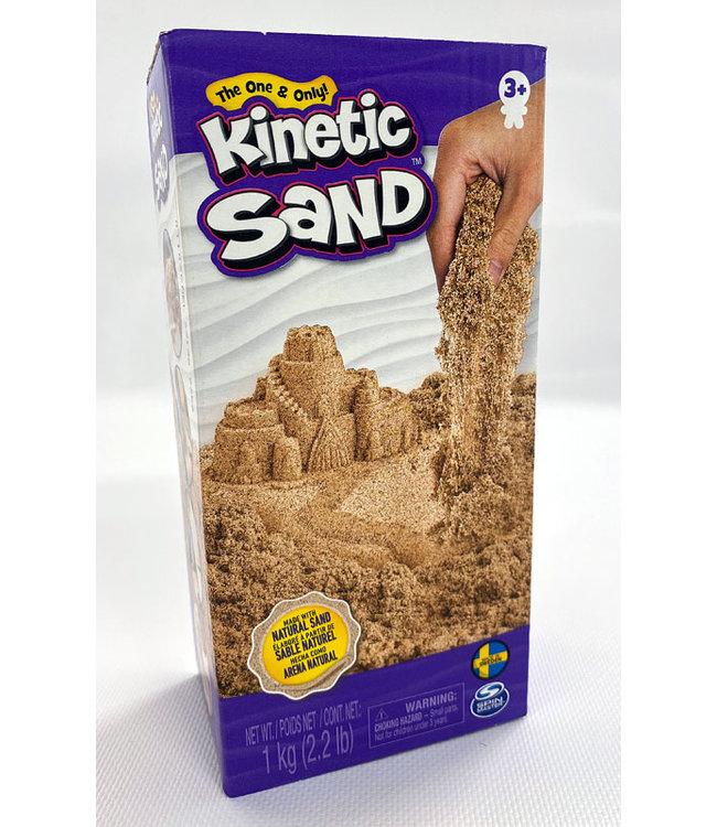 Kinetic Sand   1 kilo   3+