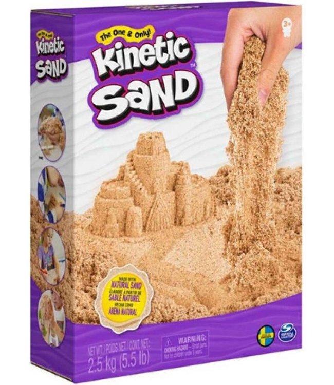 Kinetic Sand | 5 kilo | 3+