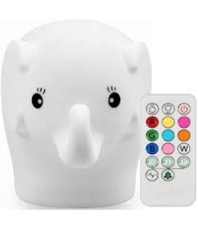 Simply For Kids Nachtlampje Olifant