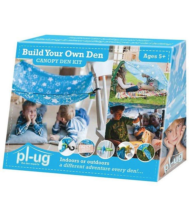 PL-UG | Bouw je eigen Tent | Kit Extra | 5+