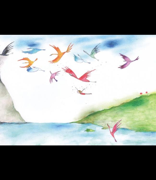 Bekking & Blitz | Miriam Bouwens | The four seasons - Spring