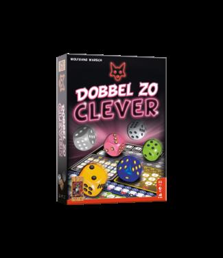 999-Games 999 Games | Dobbelspel | Dobbel Zo Clever | 8+