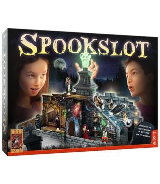 999-Games 999 Games | Spookslot | 6+