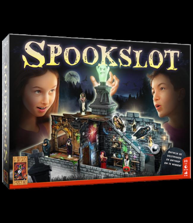 999 Games | Spookslot | 6+