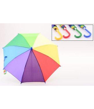 Johntoy Johntoy Regenboog Paraplu