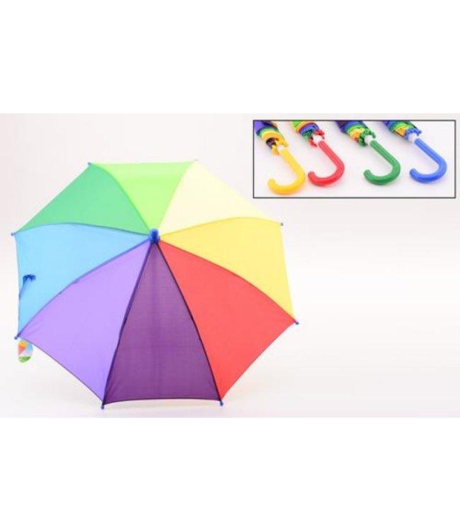 Johntoy Regenboog Paraplu