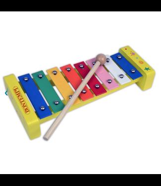 Bontempi Bontempi | Houten Xylofoon | 8 tonen | 24 cm | 3+