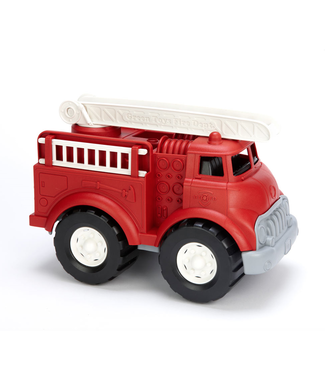 Green Toys Green Toys | Fire Truck | 25 cm |1+