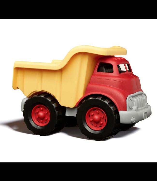 Green Toys   Dump Truck   24 cm  1+